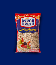 Avena Rivero en hojuelas 250gr