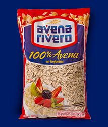 Avena Rivero en hojuelas 1kg