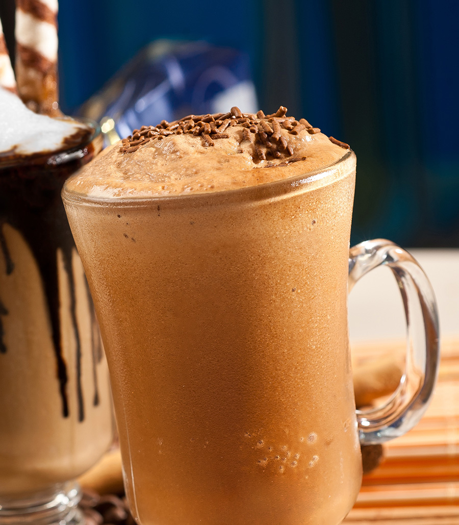 Licuado de Avena Rivero sabor Chocolate